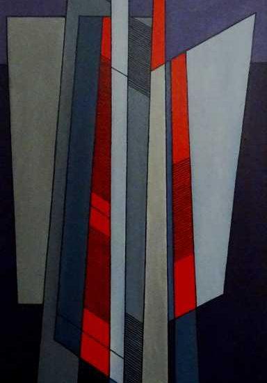 Karsch Manfred alkotása, 1976