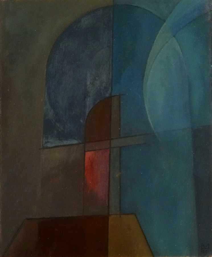 Karsch Manfred alkotása, 2000