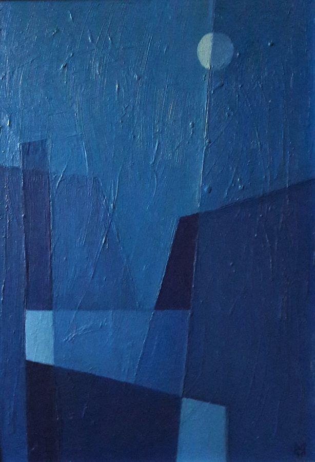 Karsch Manfred alkotása, 1981