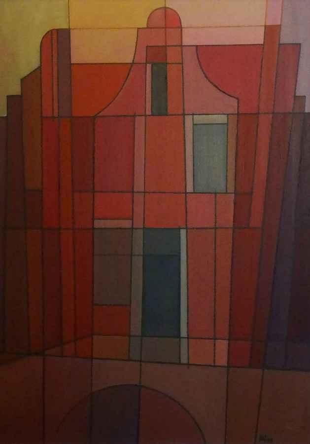 Karsch Manfred alkotása, 1998
