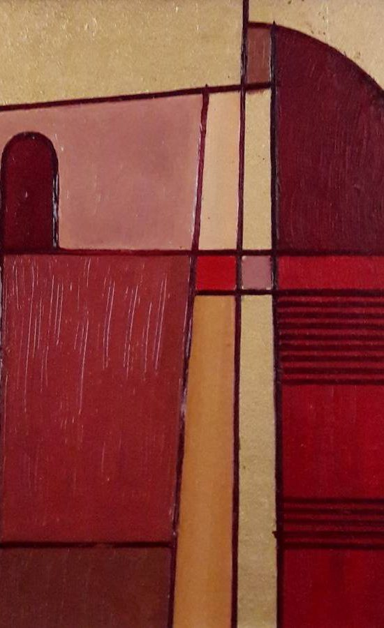 Karsch Manfred alkotása, 1983