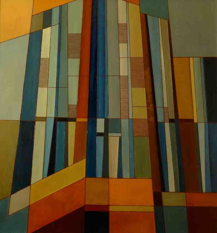 Karsch Manfred alkotása, 1978