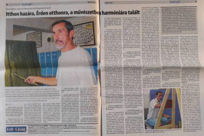 2015.07.29. Érdi Újság