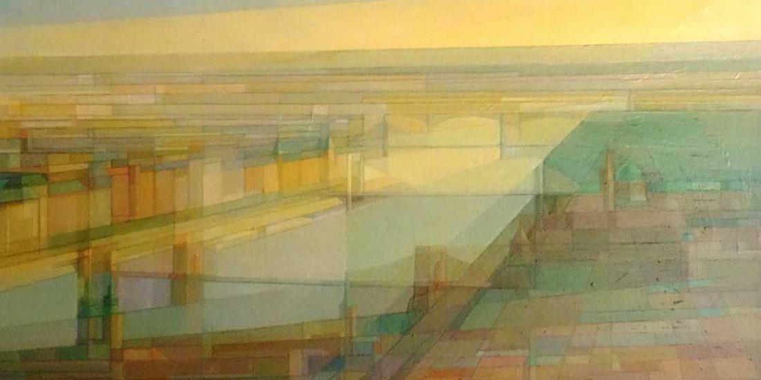 Karsch Manfred alkotása, 2004