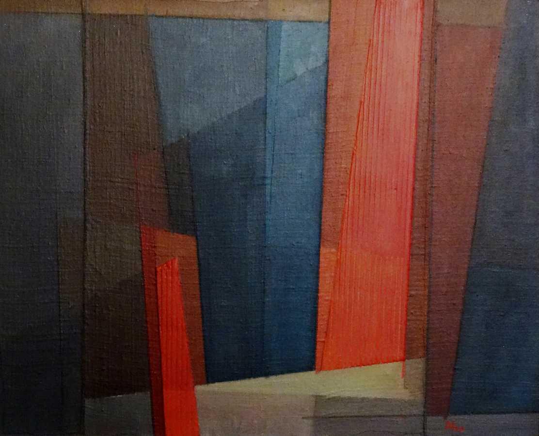 Karsch Manfred alkotása, 2006