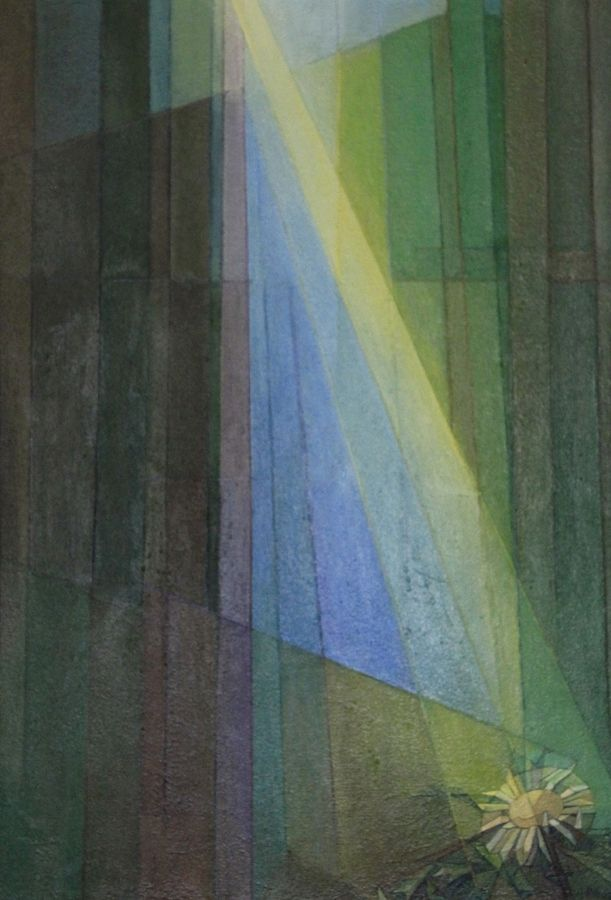 Karsch Manfred alkotása, 2002
