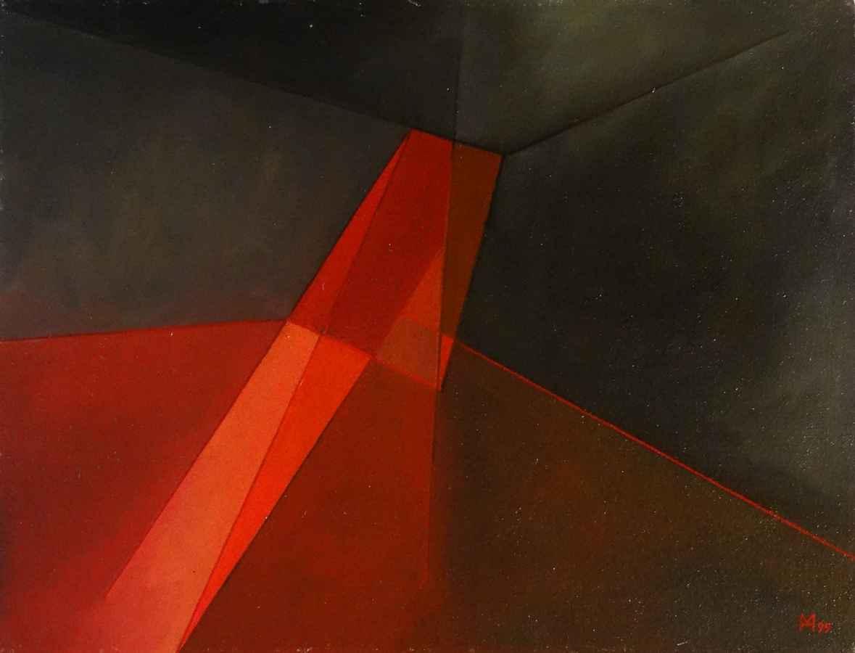 Karsch Manfred alkotása, 1999