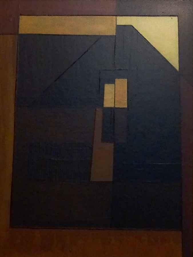 Karsch Manfred alkotása, 1980