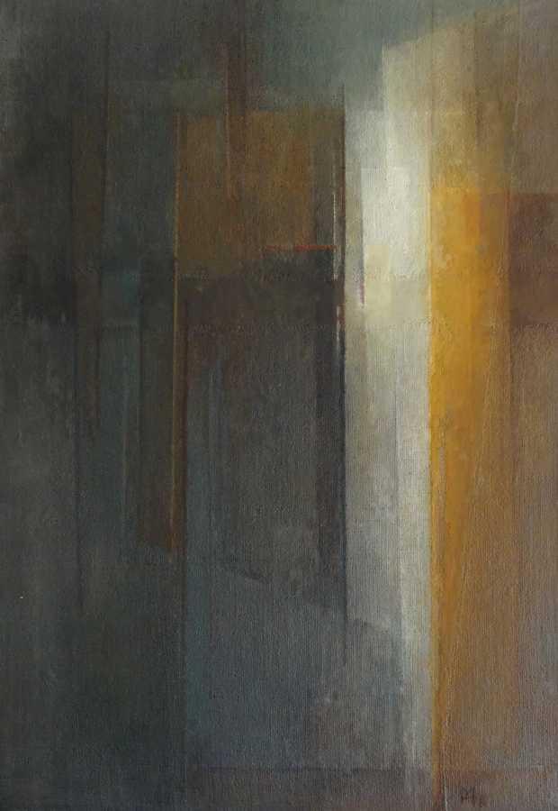 Karsch Manfred alkotása, 2008