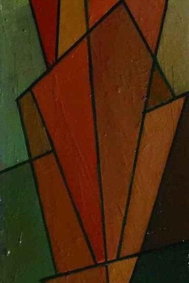 Karsch Manfred alkotása, 1996