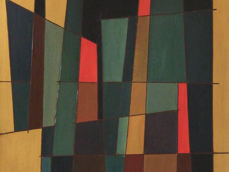 Karsch Manfred alkotása, 1982