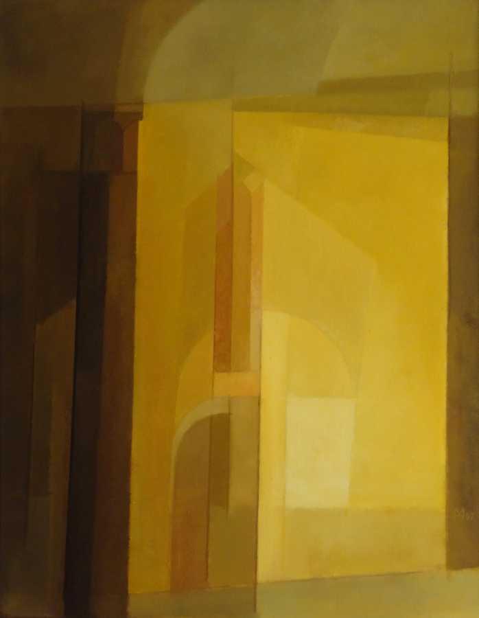 Karsch Manfred alkotása, 2007