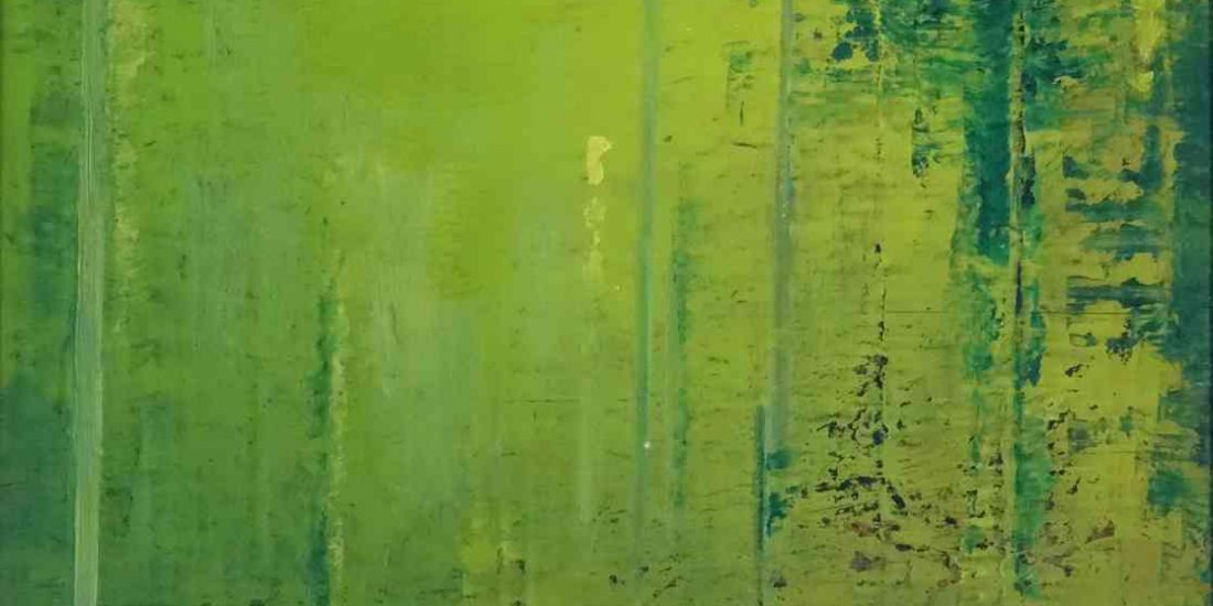 Karsch Manfred alkotása, 2012
