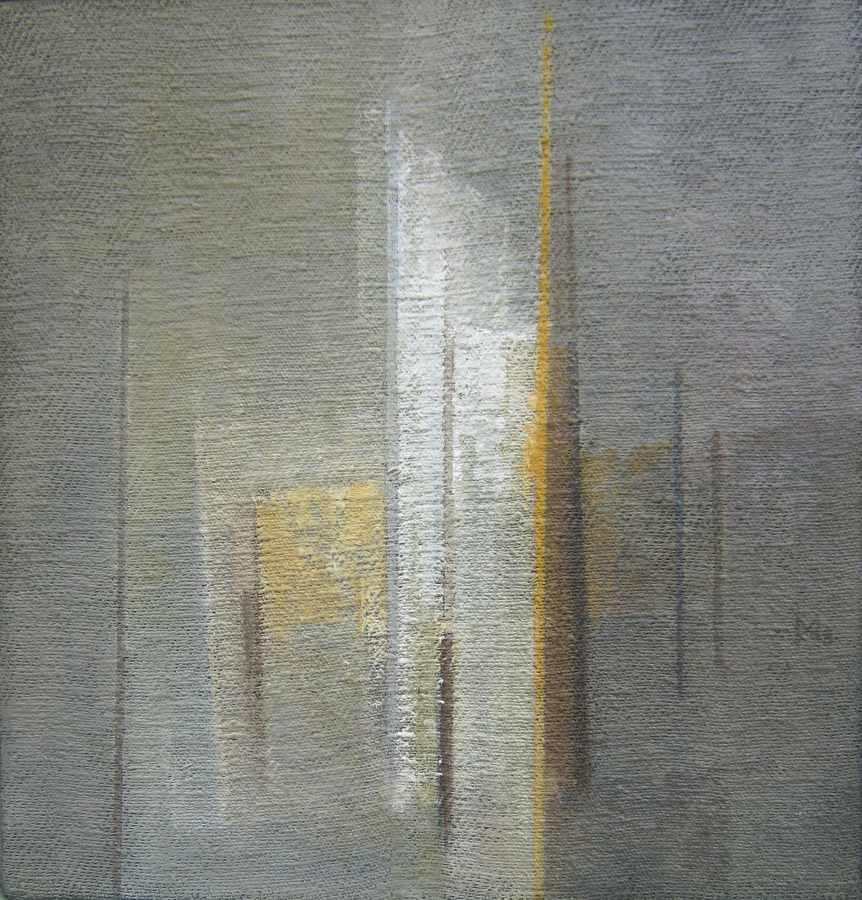 Karsch Manfred alkotása 2008