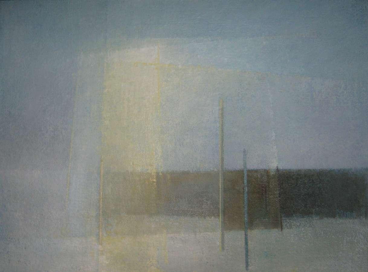 Karsch Manfred alkotása 2010